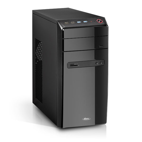 Advance Quad 6405B3 (6405B3) - Achat / Vente Boîtier PC sur Cybertek.fr - 0