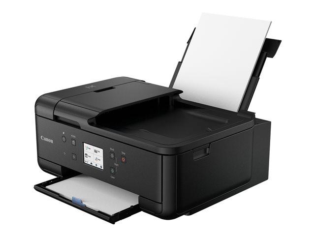 Imprimante multifonction Canon PIXMA TR7550 - Cybertek.fr - 1