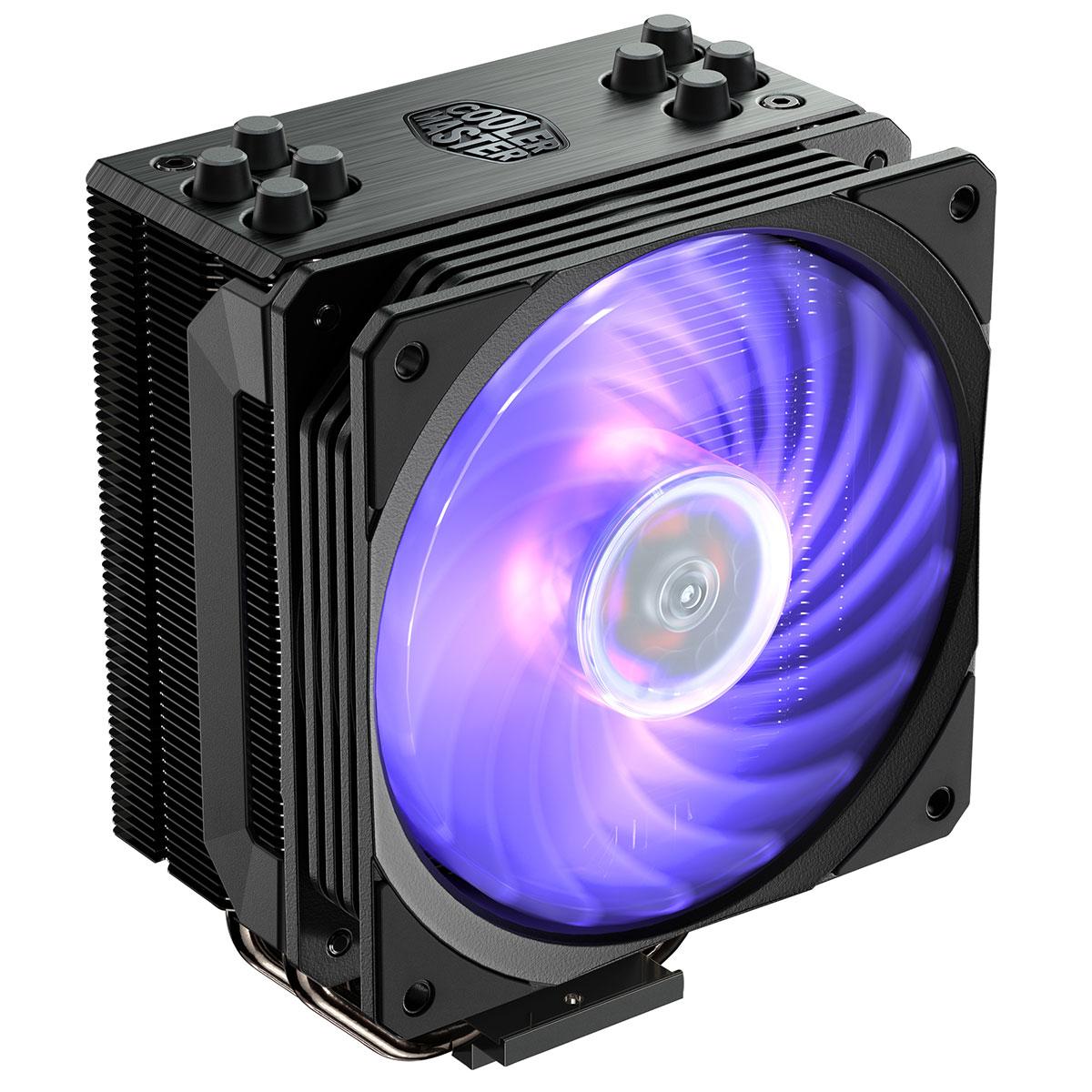 Cooler Master RR-212S-20PC-R1 - Ventilateur CPU Cooler Master - 0