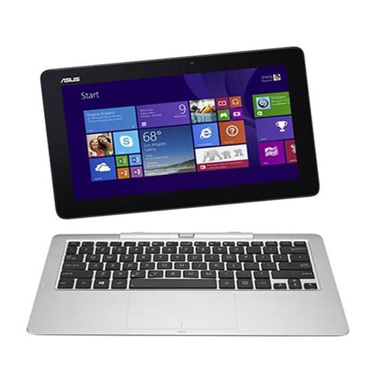 Asus T200TA-CP021P (T200TA-CP021P) - Achat / Vente PC Portable sur Cybertek.fr - 0