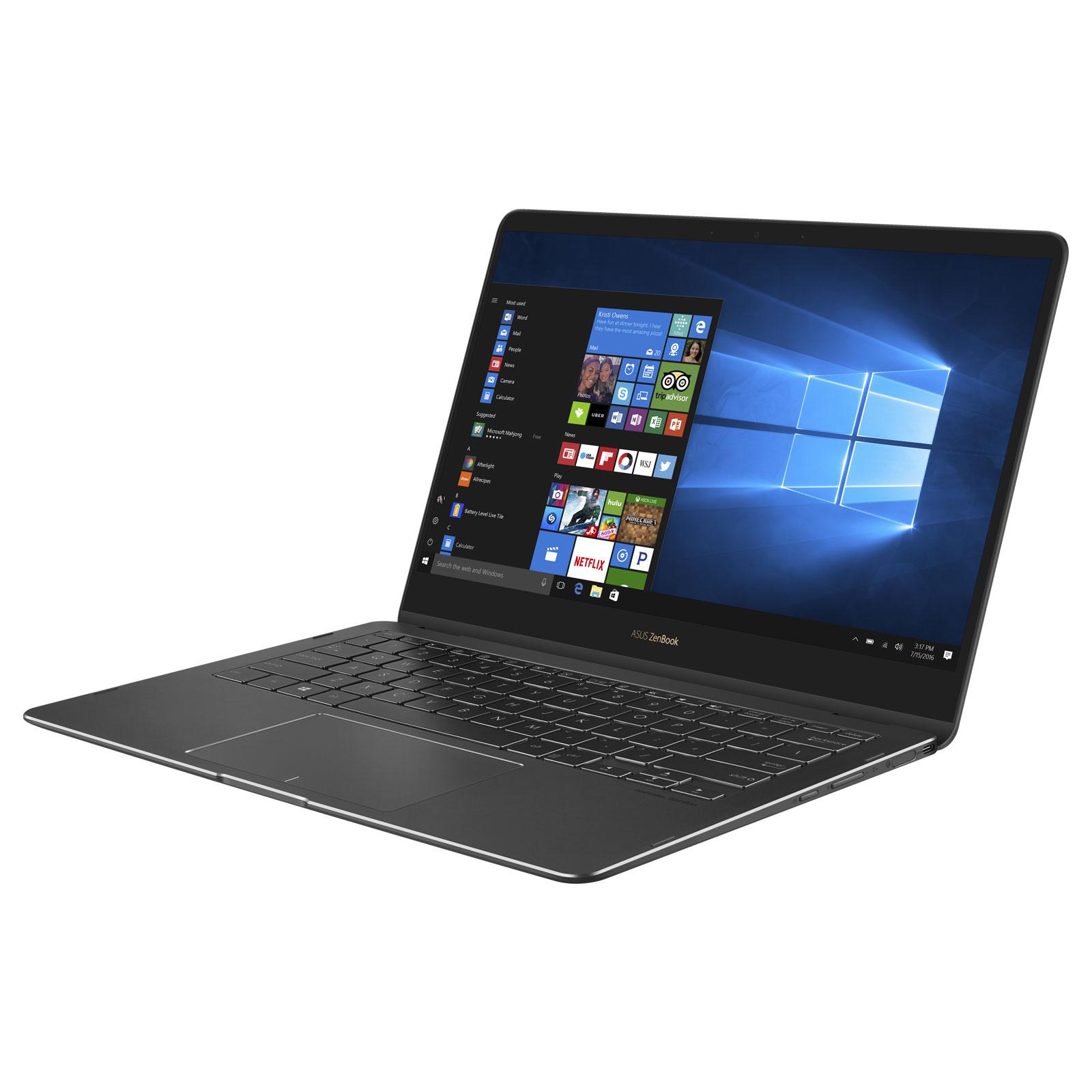 Asus 90NB0EN2-M08190 - PC portable Asus - Cybertek.fr - 4