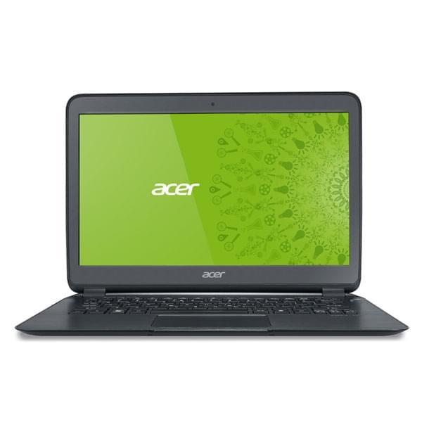 Acer S5-391-53314G12Akk (NX.RYXEF.001 solde ) - Achat / Vente PC portable sur Cybertek.fr - 0