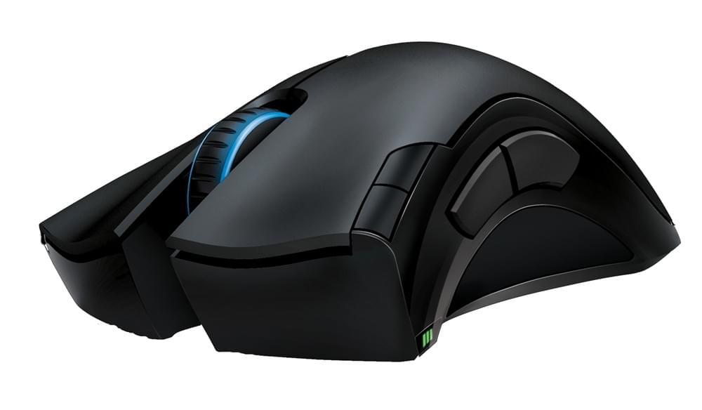 Razer Mamba Wireless (soldé) - Achat / Vente Souris PC sur Cybertek.fr - 0