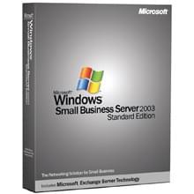Microsoft Windows 2003 Server 64 bits + 5 Licences COEM - Logiciel système exploitation - 0