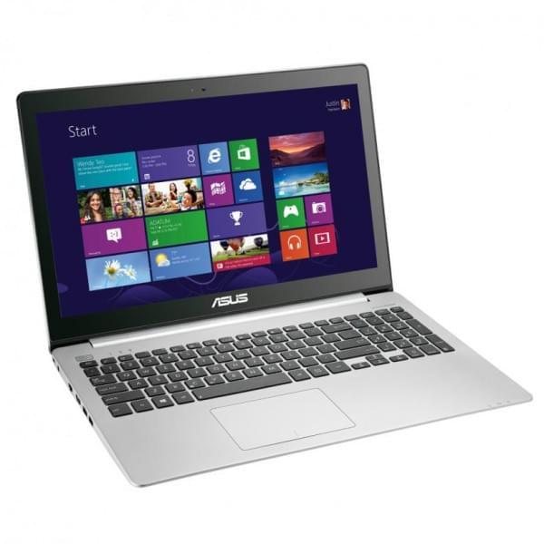 Asus S551LA-CJ022H (S551LA-CJ022H) - Achat / Vente PC Portable sur Cybertek.fr - 0