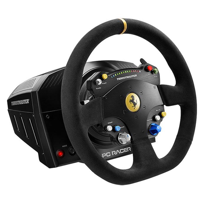 ThrustMaster TS-PC RACER 488 CHALLENGE EDITION - Périphérique de jeu - 0