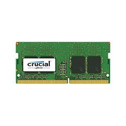 image produit Crucial SO-DIMM 8Go DDR4 2400 CT8G4SFS824A Cybertek