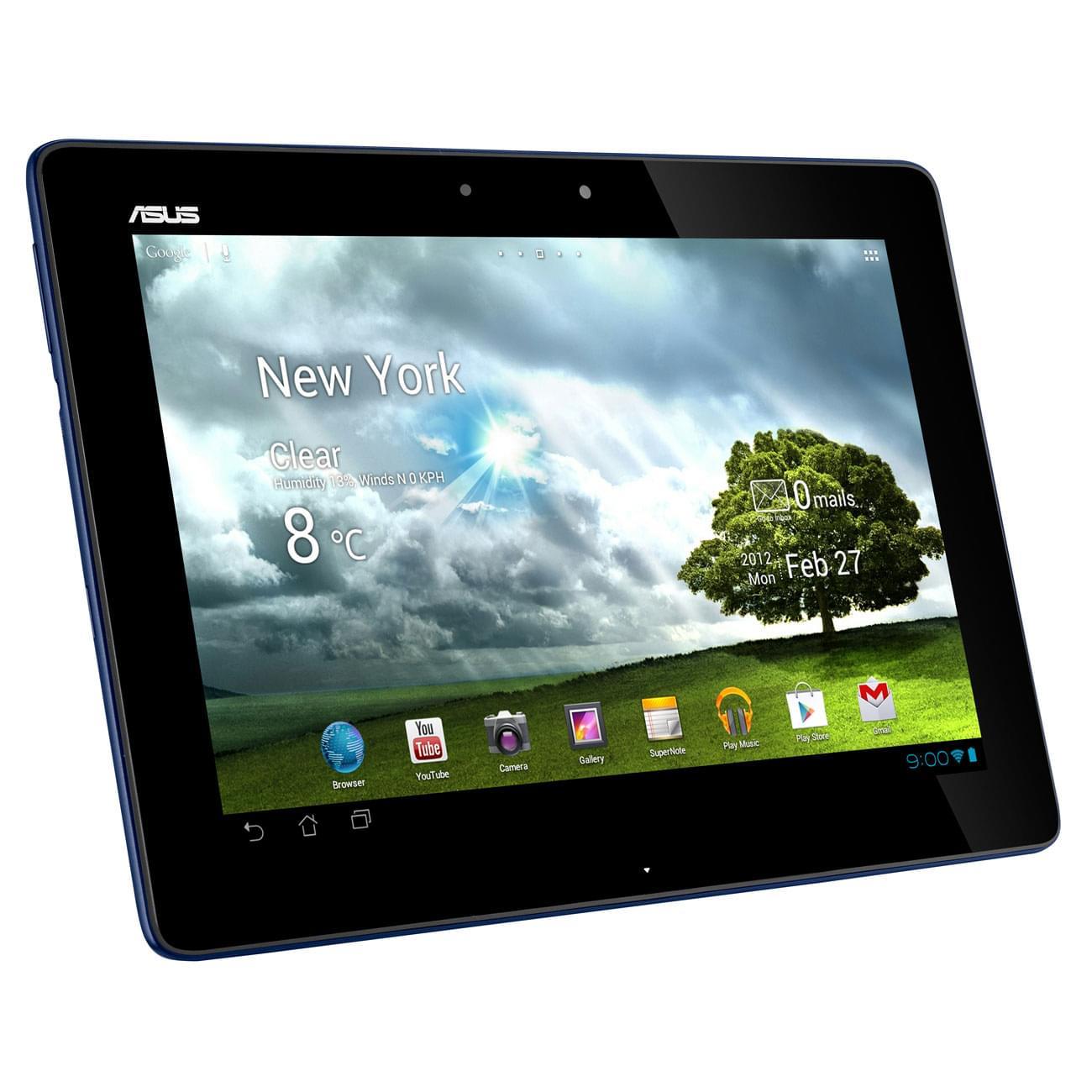 Asus TF300T-1K123A (TF300T-1K123A) - Achat / Vente Tablette tactile sur Cybertek.fr - 0