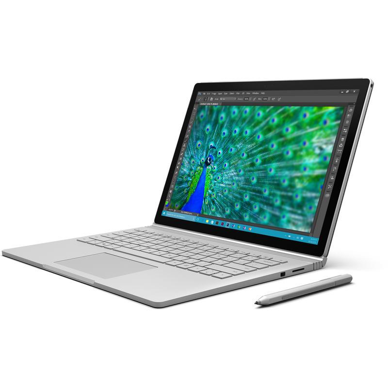Microsoft Surface Book (TP4-00003 **) - Achat / Vente Tablette Tactile sur Cybertek.fr - 0