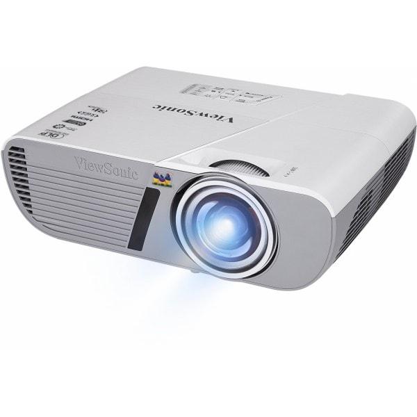 ViewSonic Lightstream PJD5553Lws - Vidéoprojecteur ViewSonic - 0