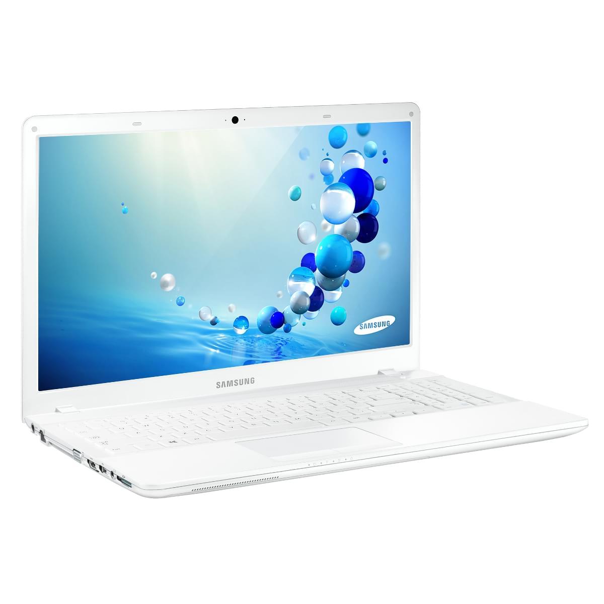 Samsung NP270E5G-K07FR (NP270E5G-K07FR) - Achat / Vente PC Portable sur Cybertek.fr - 0