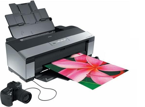 Epson Stylus Photo R2880 (C11CA16305) - Achat / Vente Imprimante sur Cybertek.fr - 0