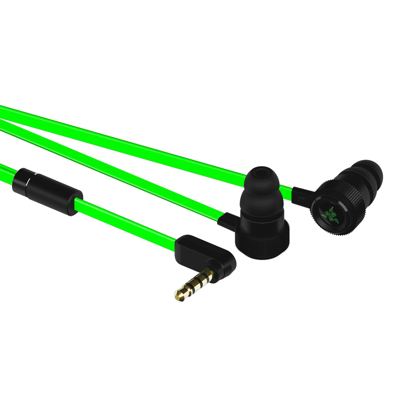 Razer HammerHead V2 Stereo Vert - Micro-casque - Cybertek.fr - 2