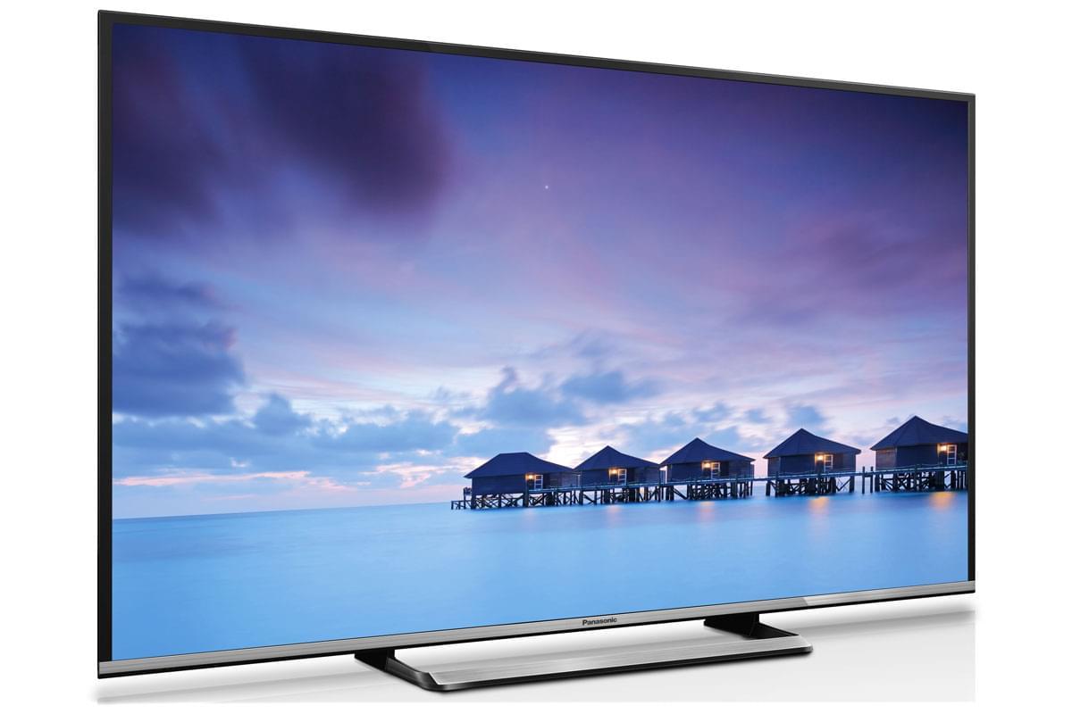 Panasonic TX-40CX680E (TX-40CX680E) - Achat / Vente TV sur Cybertek.fr - 0