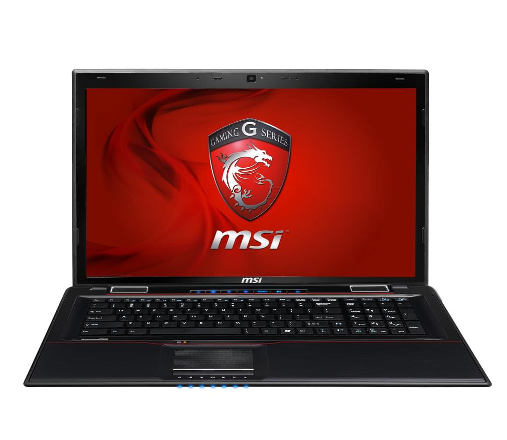 MSI 9S7-175712-007 - PC portable MSI - Cybertek.fr - 0