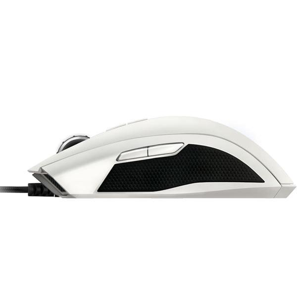 Razer Taipan White (RZ01-00780500-R3G1 soldé) - Achat / Vente Souris PC sur Cybertek.fr - 4