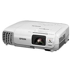 Epson Vidéoprojecteur EB-S27 - 3LCD/2700 ANSI lumens/10000:1/SVGA Cybertek