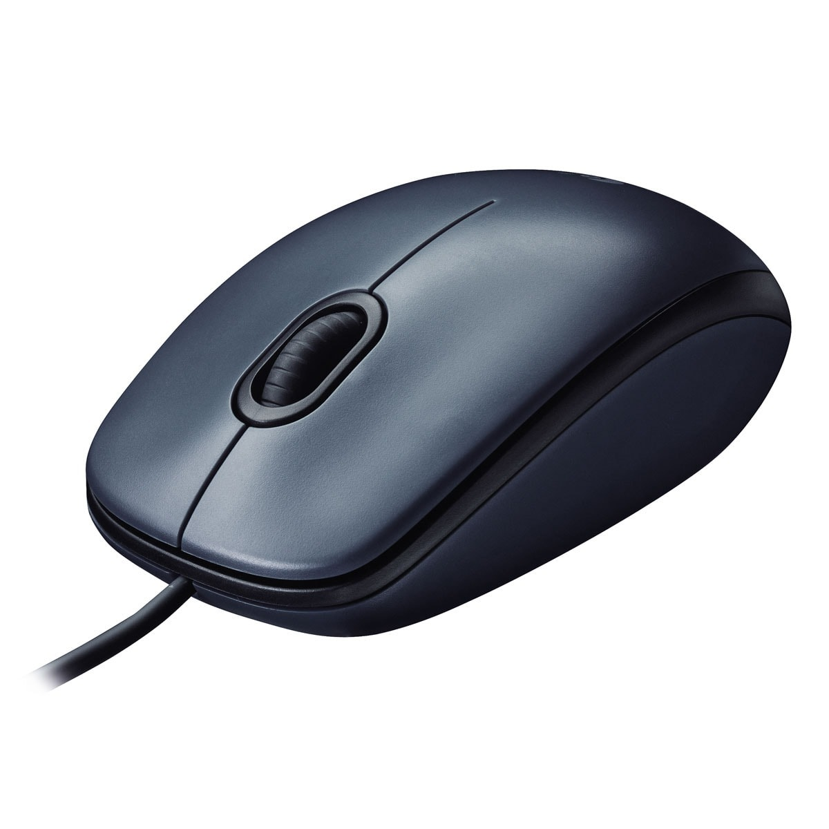 logitech mouse m100 noire souris pc logitech. Black Bedroom Furniture Sets. Home Design Ideas