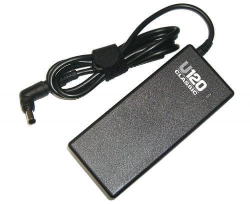 Infosec Adapt. secteur Notebook 120W U120 multiconnecteur (61521) - Achat / Vente Accessoire PC portable sur Cybertek.fr - 0