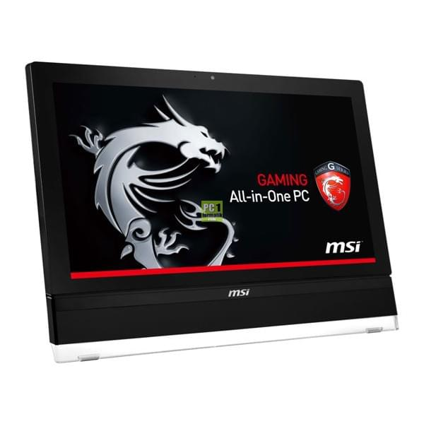 MSI Extension de Gtie +1 an 956-AXXXXW-001 (956-AXXXXW-001 soldé) - Achat / Vente All-In-One PC sur Cybertek.fr - 0