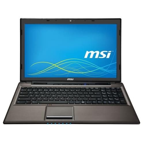 MSI 9S7-16GB11-1020 - PC portable MSI - Cybertek.fr - 0