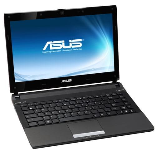 Asus U36SG-RX202X (U36SG-RX202X) - Achat / Vente PC Portable sur Cybertek.fr - 0
