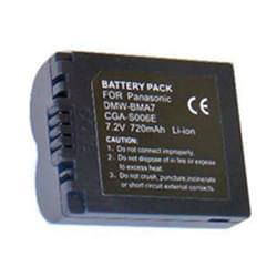Compatible Panasonic PS006 pour APN (PS006) - Achat / Vente Batterie sur Cybertek.fr - 0