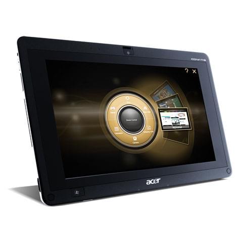 Acer Iconia Tab W500 (LE.RHC02.074 soldé) - Achat / Vente Tablette tactile sur Cybertek.fr - 0