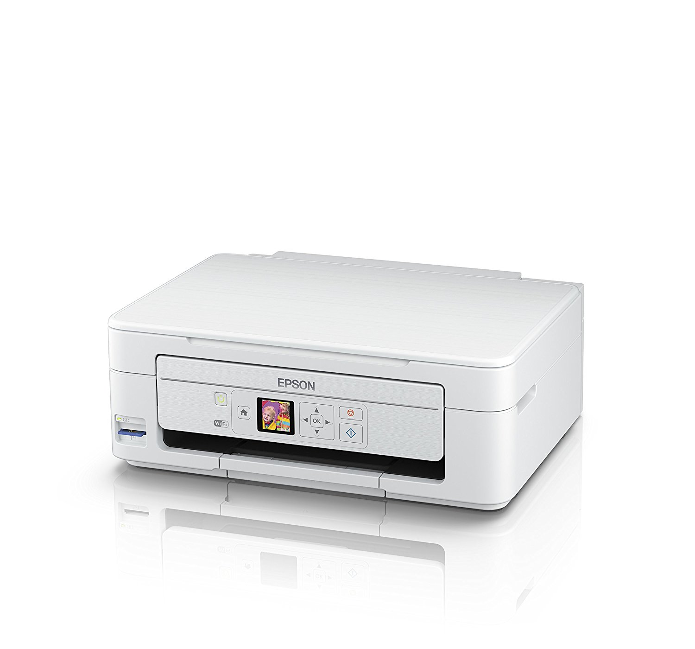 Imprimante multifonction Epson Expression Home XP-345 - Blanc - 4