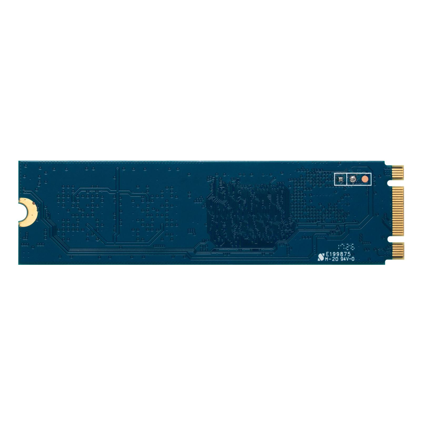 Kingston SUV500M8/120G 120-128Go M.2 - Disque SSD Kingston - 1