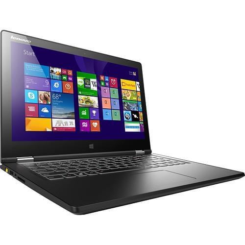 Lenovo Yoga 2 (59432160) - Achat / Vente PC Portable sur Cybertek.fr - 0