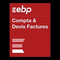 image produit EBP Compta & Devis-Factures CLASSIC Cybertek