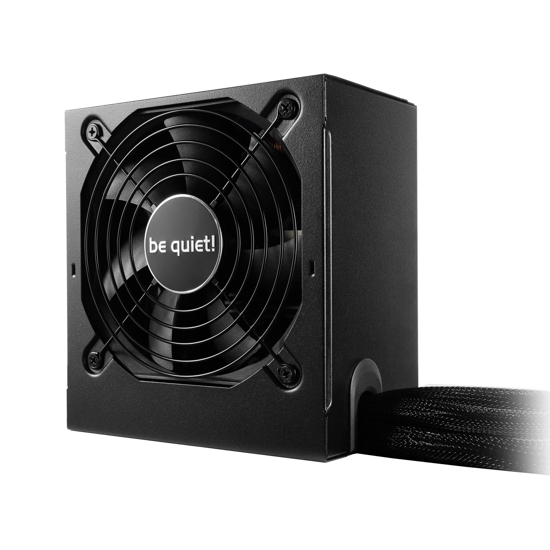 Be Quiet! System Power 9 (500W) - Alimentation Be Quiet! - 1