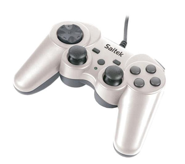 Saitek Gamepad P480 - GamePad - 0