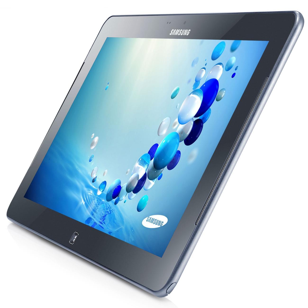 Samsung XE500T1C-H01 (XE500T1C-H01FR) - Achat / Vente Tablette Tactile sur Cybertek.fr - 0