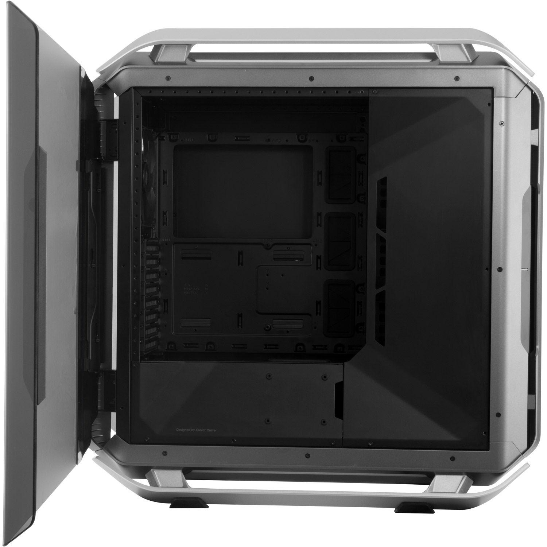 Cooler Master GT/Ss Alim/XLATX Gris - Boîtier PC Cooler Master - 5