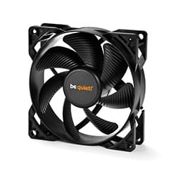Be Quiet! Ventilateur Case Fan Pure Wings 2 PWM 92mm BL038 Cybertek