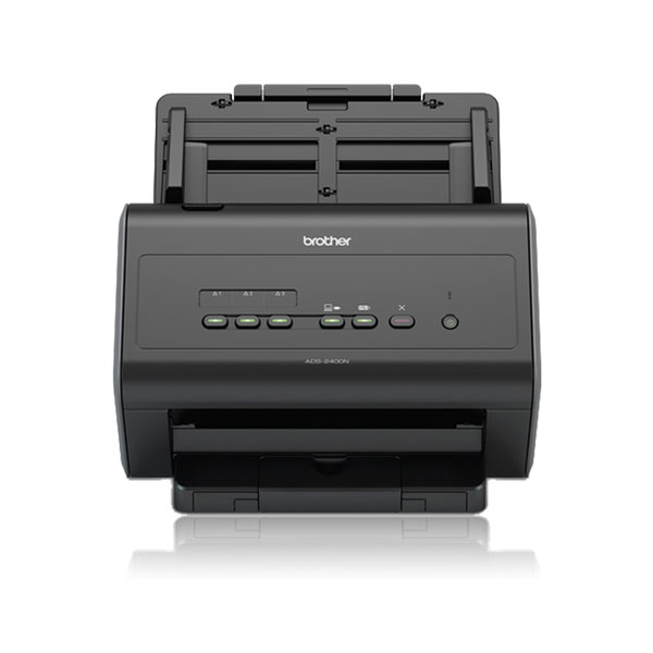 Brother ADS-2400N - Scanner Brother - Cybertek.fr - 0