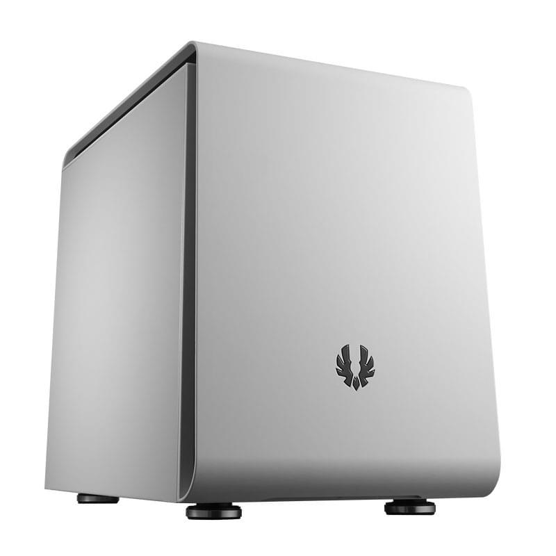 BitFenix Phenom M White (BFC-PHM-300-WWXKK-RP) - Achat / Vente Boîtier PC sur Cybertek.fr - 0