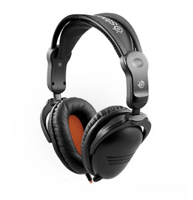 Steelseries 3H V2 (61023) - Achat / Vente Micro-casque sur Cybertek.fr - 0