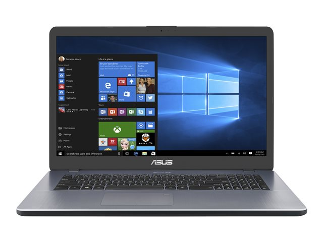 Asus X705UV-BX233T - PC portable Asus - Cybertek.fr - 4