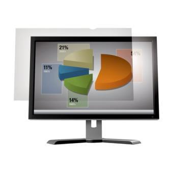 """Filtre écran anti-reflet 21.5"""" AG21.5W9 - Accessoire écran 3M - 0"""