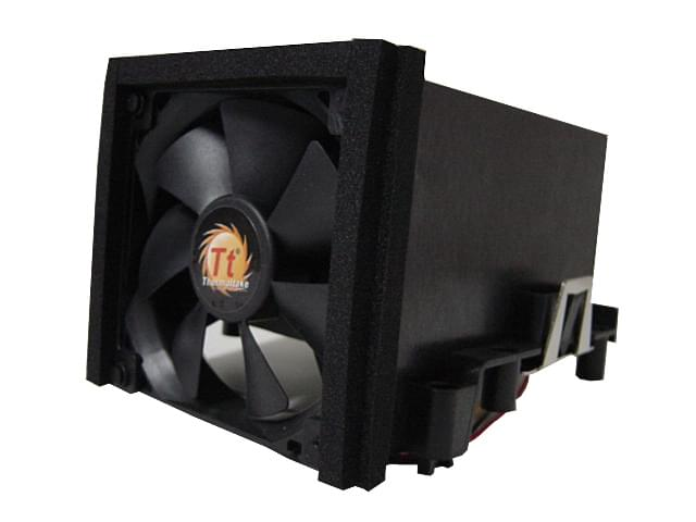 Thermaltake CL-P0030 BTX pour CPU SK775 - Ventilateur CPU - 0