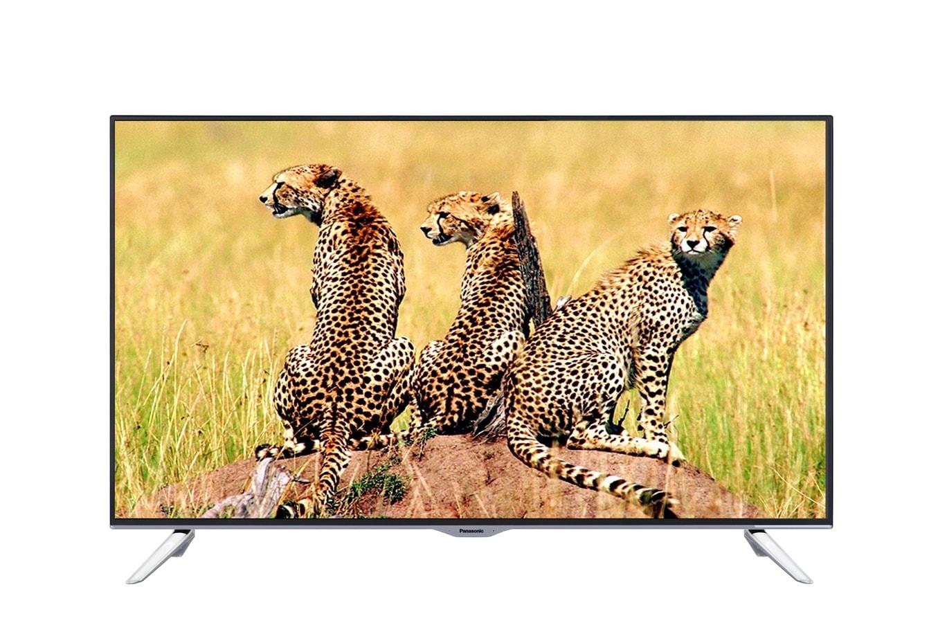 Panasonic TX-65CX410E (TX-65CX410E) - Achat / Vente TV sur Cybertek.fr - 0