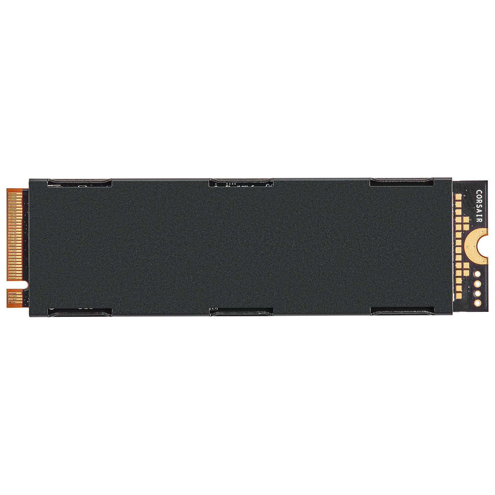 Corsair CSSD-F2000GBMP600 2To M.2 - Disque SSD Corsair - 1