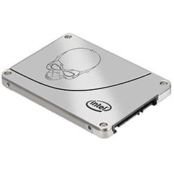 Intel Disque SSD 240Go SSD S-ATA-6.0Gbps - 730 series Cybertek