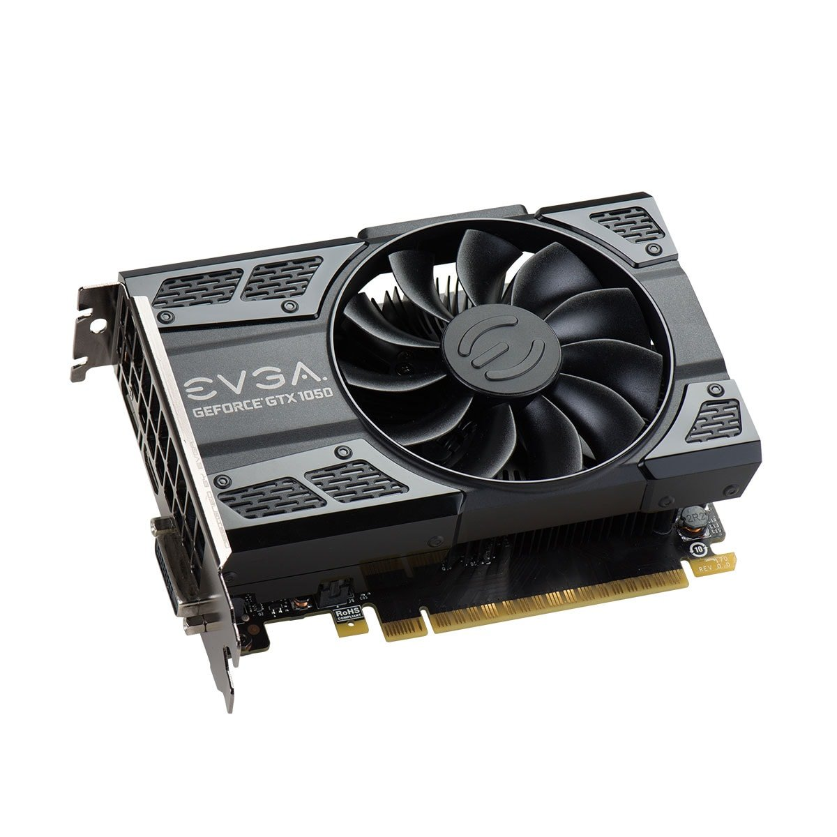 EVGA GeForce GTX 1050 SC Gaming (02G-P4-6152-KR) - Achat / Vente Carte Graphique sur Cybertek.fr - 5