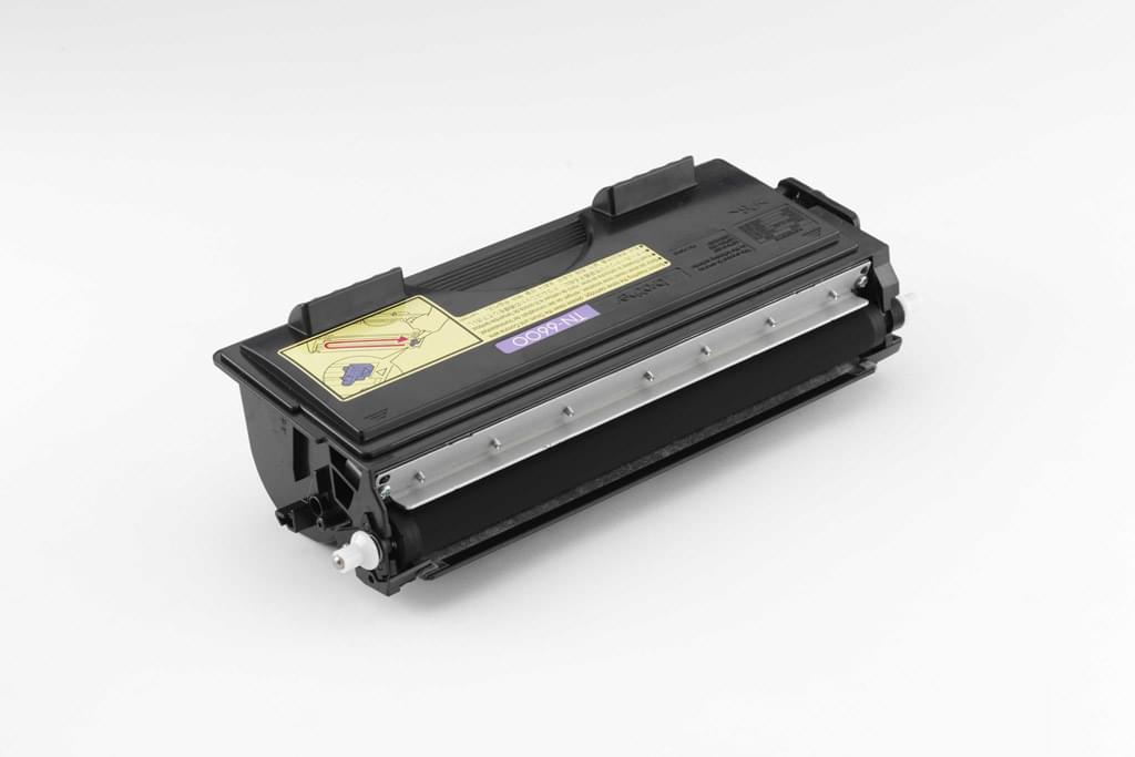 Toner TN-6600 pour imprimante Laser Brother - 0