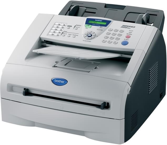Brother FAX 2920 (FAX 2920) - Achat / Vente Imprimante sur Cybertek.fr - 0