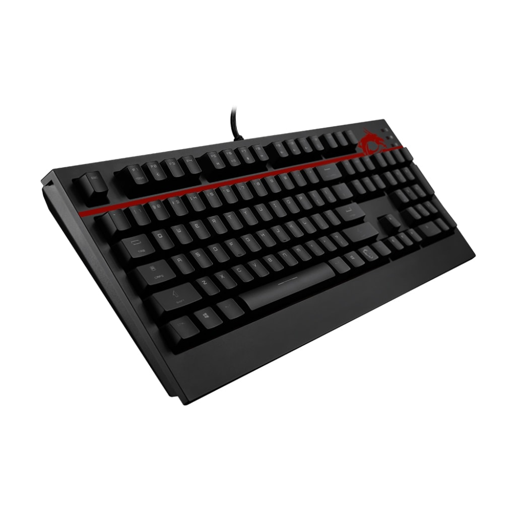 MSI GK-701 Gaming - S11-04FR207-CL4 - Clavier PC Gamer Mécanique  - 2